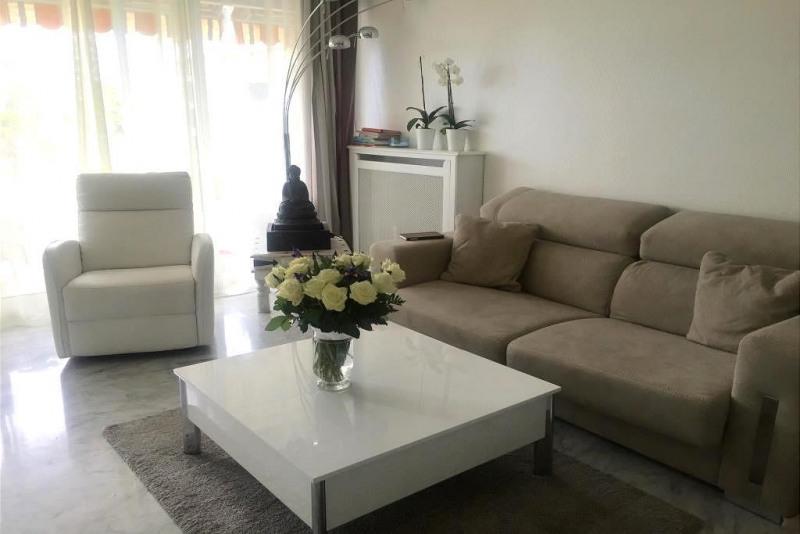 Sale apartment Juan les pins 260000€ - Picture 7