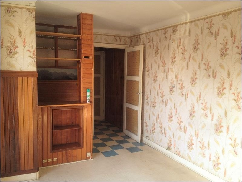 Vente appartement Viry chatillon 123 000€ - Photo 3