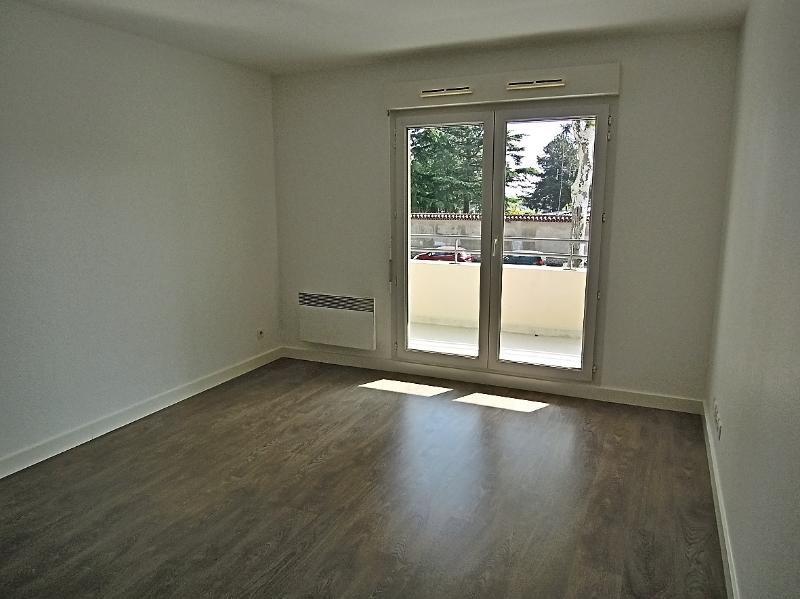 Rental apartment Toulouse 601€ CC - Picture 8