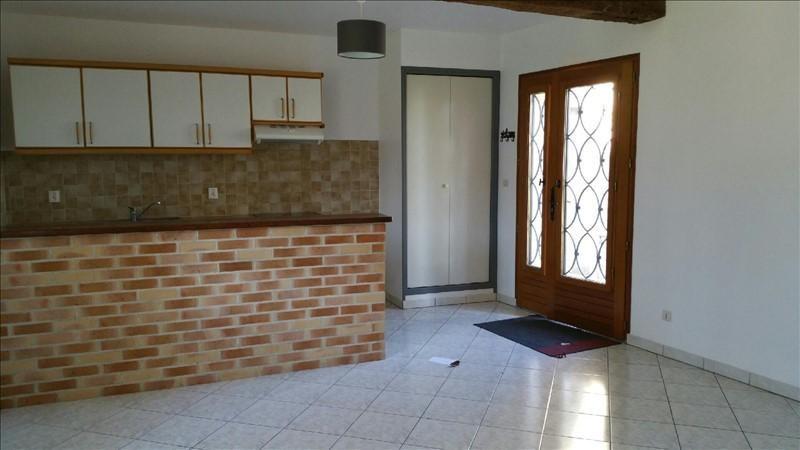 Rental house / villa Pacy sur eure 798€ CC - Picture 3