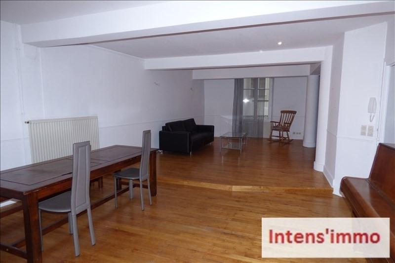 Vente appartement Romans sur isere 196000€ - Photo 1