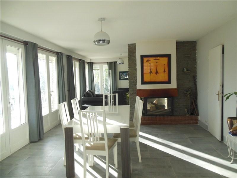 Sale house / villa Bonsecours 262000€ - Picture 2