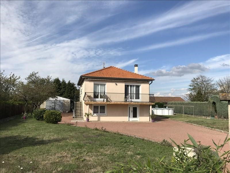 Sale house / villa Le coteau 142000€ - Picture 1