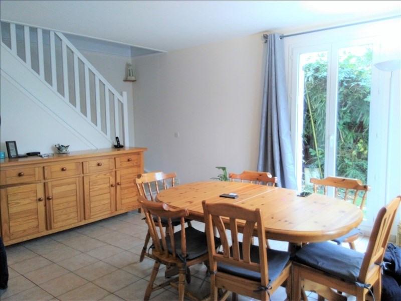 Vente maison / villa Magny le hongre 399000€ - Photo 2