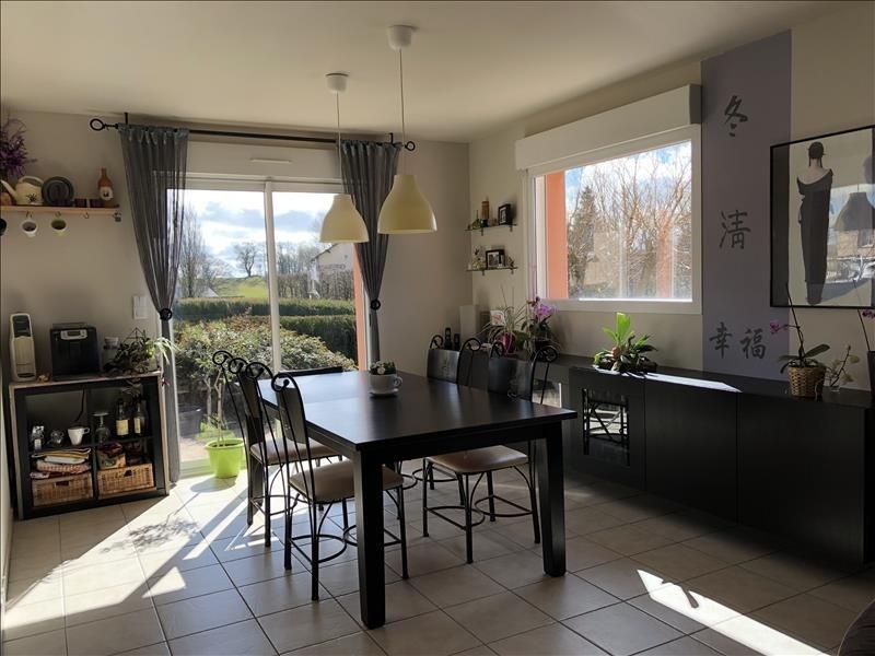 Sale house / villa Baraqueville 218000€ - Picture 4