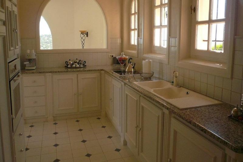 Vente de prestige maison / villa Ste maxime 2449000€ - Photo 10