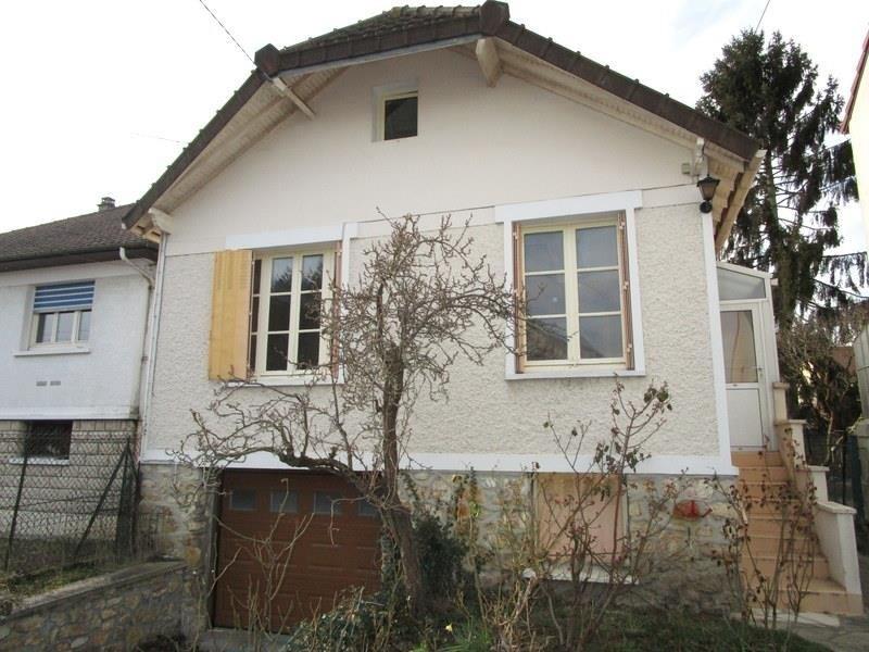 Vente maison / villa Beauchamp 263000€ - Photo 1