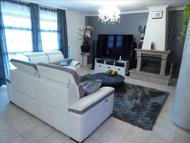 Vente maison / villa Ornex 579000€ - Photo 4