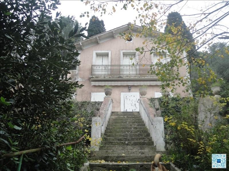 Vente de prestige maison / villa Sete 630000€ - Photo 1