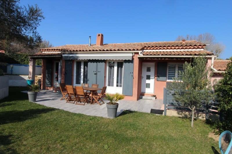 Sale house / villa St chamas 320000€ - Picture 1
