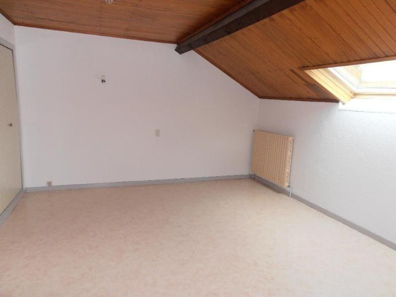 Location appartement Montreal la cluse 340€ CC - Photo 5
