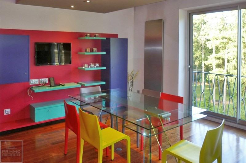 Rental apartment Lyon 6ème 4835€ CC - Picture 5