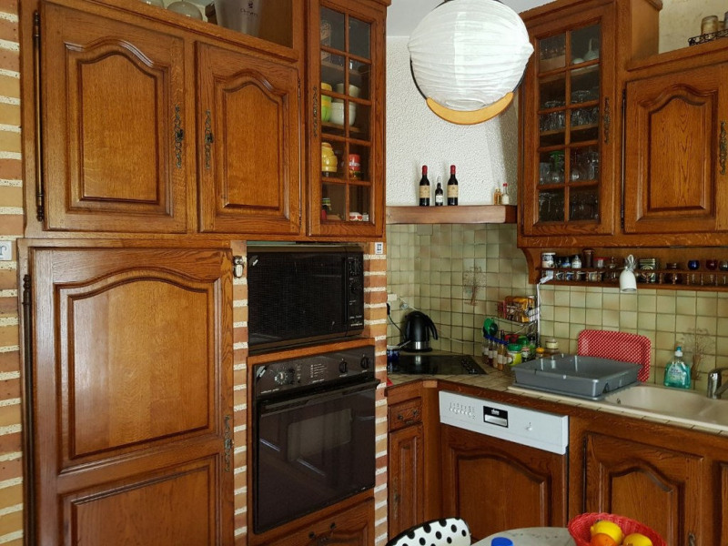 Sale house / villa Foulayronnes 217 300€ - Picture 5