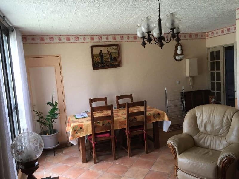 Vente appartement Aubagne 168000€ - Photo 1