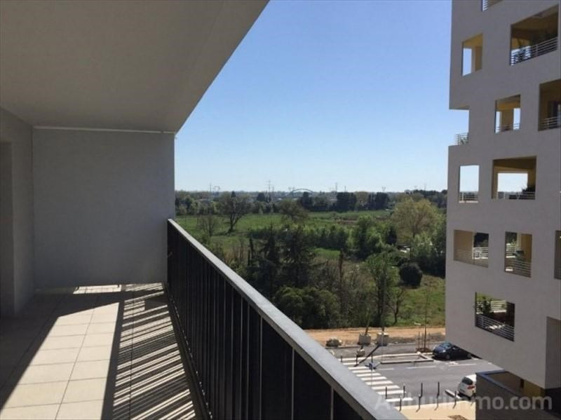 Deluxe sale apartment Montpellier 268 000€ - Picture 1