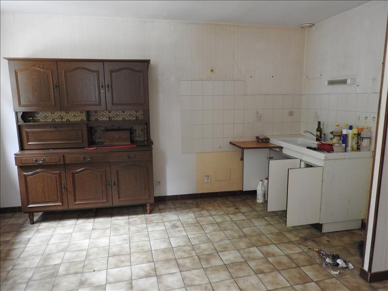 Sale house / villa Chatillon sur seine 60500€ - Picture 4