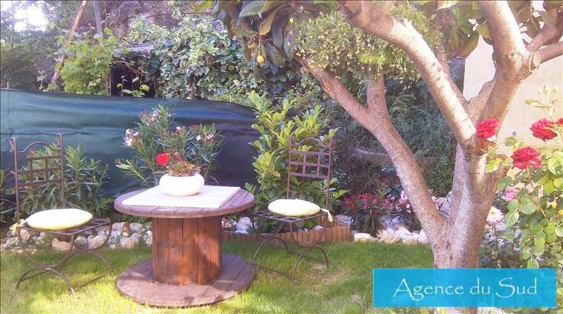 Vente maison / villa Aubagne 255000€ - Photo 6