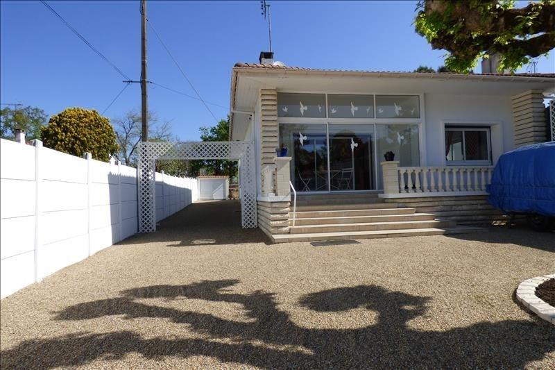 Vente maison / villa St georges de didonne 399900€ - Photo 5