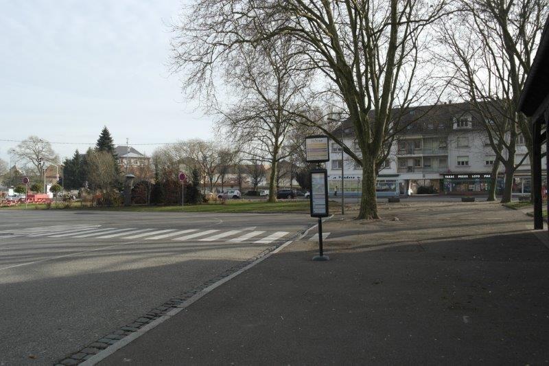 Vente immeuble Haguenau 357000€ - Photo 9