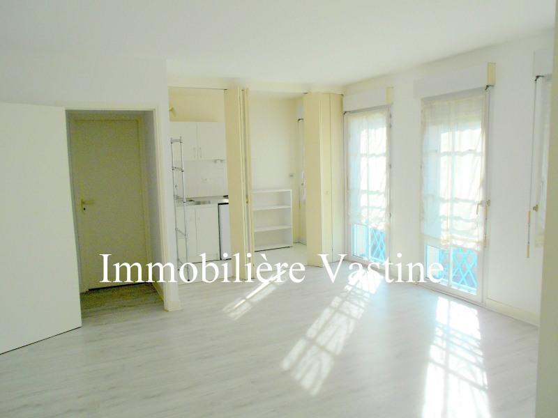 Vente appartement Senlis 170000€ - Photo 2