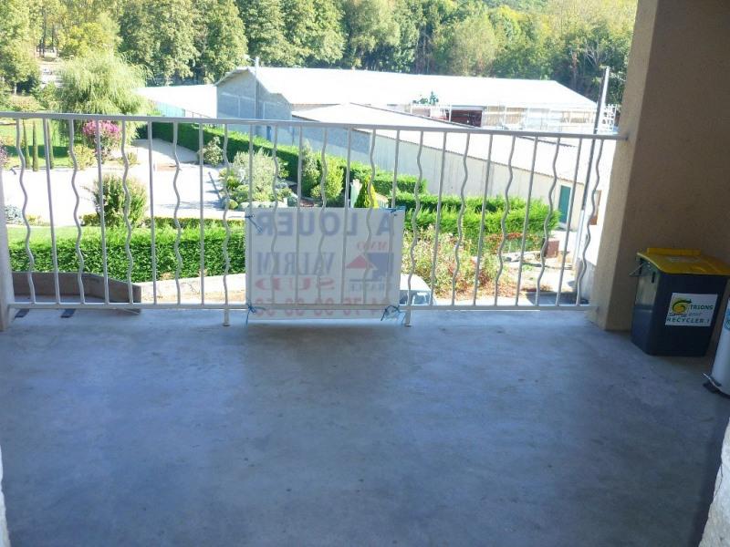 Location appartement Lalevade-d'ardèche 530€ CC - Photo 10