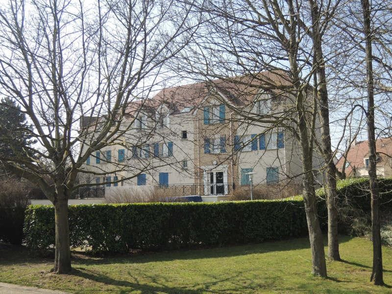Vente appartement Carrieres sous poissy 139500€ - Photo 1