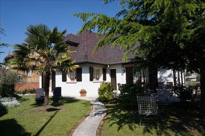 Vente maison / villa Eaubonne 825000€ - Photo 1