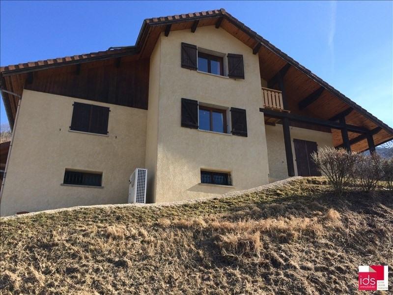 Vente maison / villa Allevard 345000€ - Photo 5