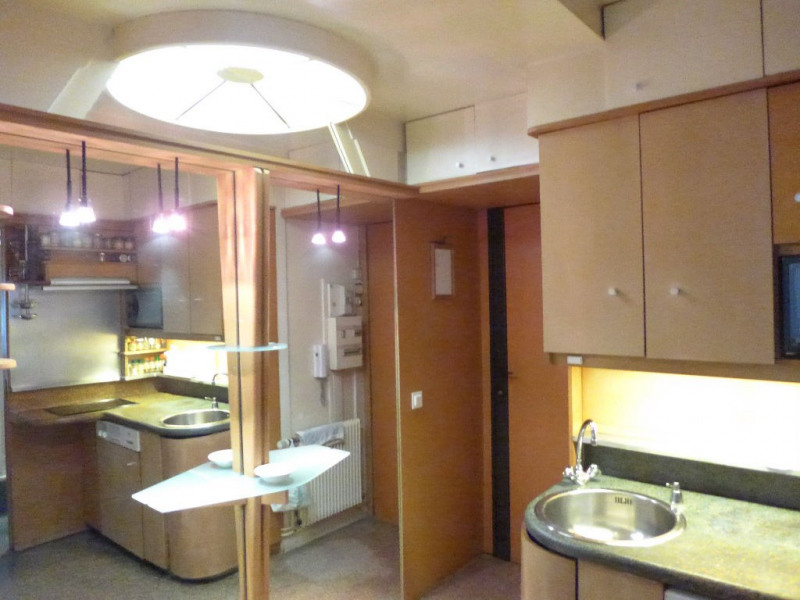Venta  apartamento Paris 15ème 441000€ - Fotografía 9