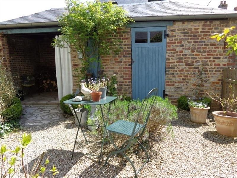 Vente maison / villa Honfleur 263750€ - Photo 4