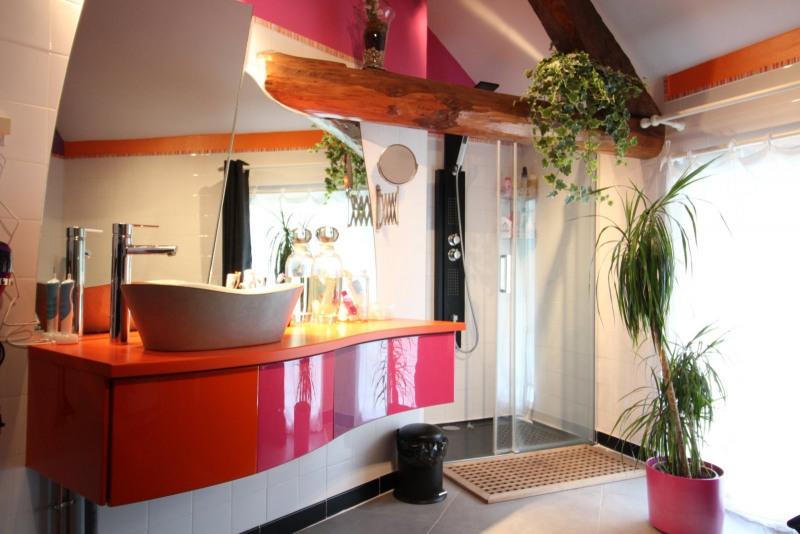 Vente maison / villa Morestel 229000€ - Photo 13