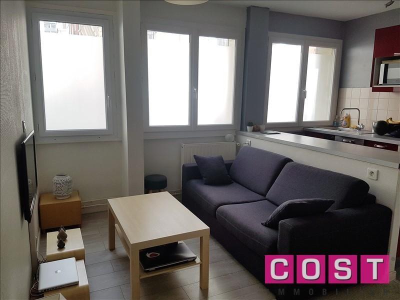 Revenda apartamento Asnieres sur seine 235000€ - Fotografia 1