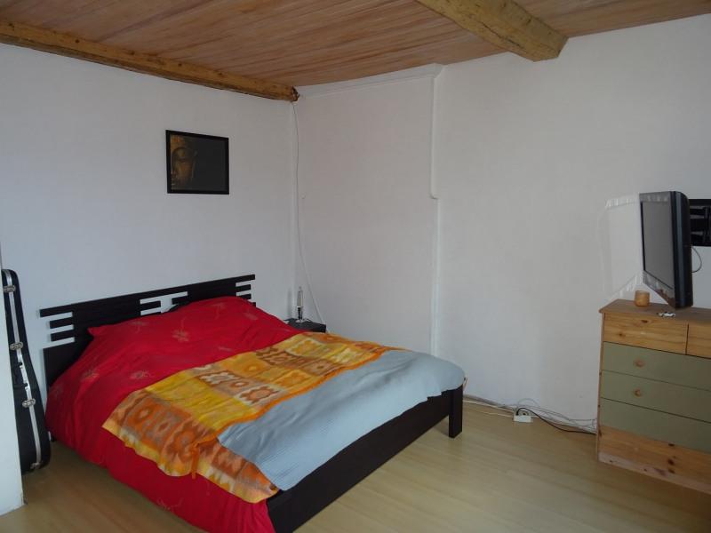 Sale house / villa Potigny 5 mns 134000€ - Picture 7