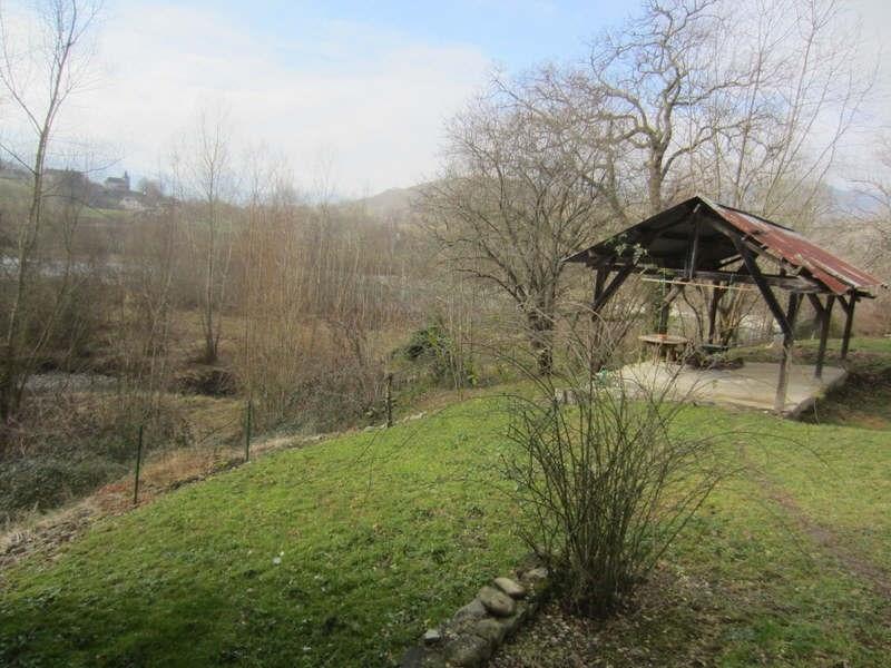 Sale house / villa Tardets sorholus 115000€ - Picture 8