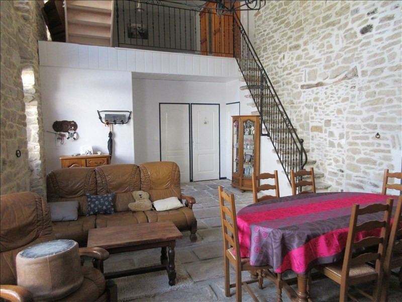 Sale house / villa Pont-croix 80250€ - Picture 2