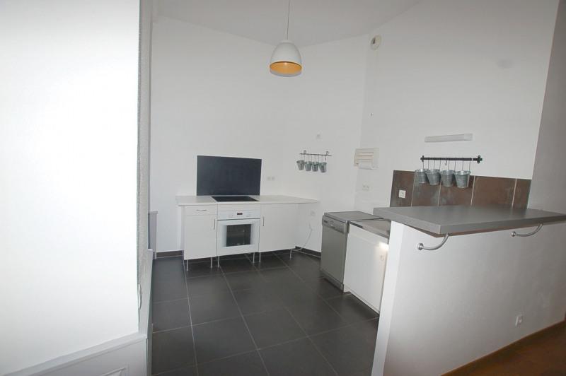 Sale apartment Strasbourg 325000€ - Picture 2