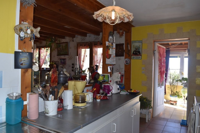 Vente maison / villa St barthelemy le meil 170 000€ - Photo 4