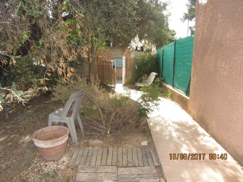 Investment property apartment Martigues 101000€ - Picture 1