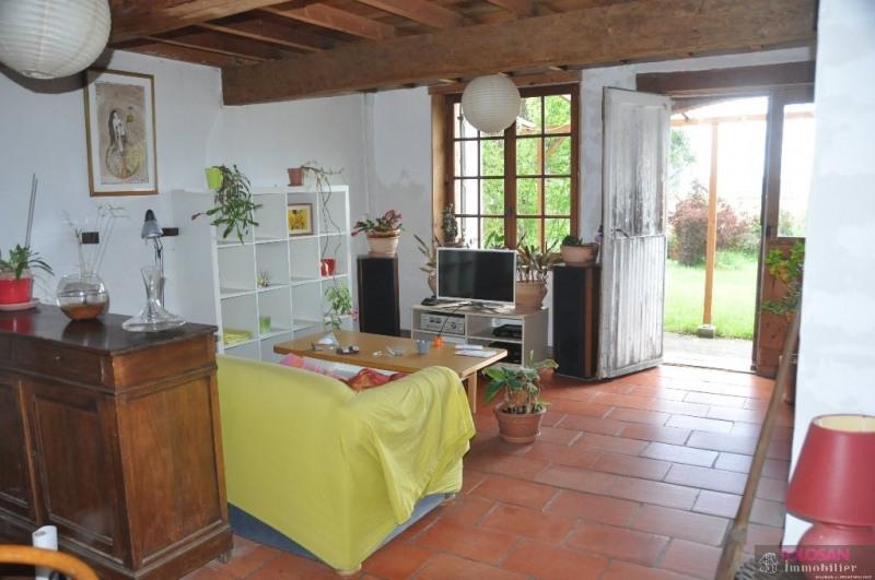 Vente de prestige maison / villa Montgiscard coteaux 372000€ - Photo 9