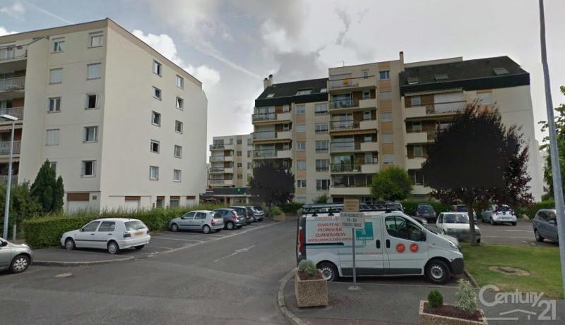 出租 公寓 Caen 558€ CC - 照片 1