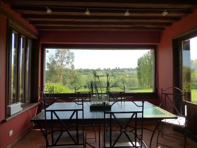 Deluxe sale house / villa Gonneville sur mer 840000€ - Picture 8
