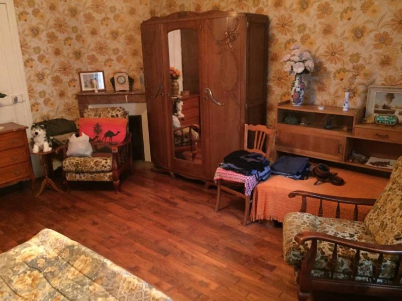 Vente maison / villa Louhans 10 minutes 137000€ - Photo 11