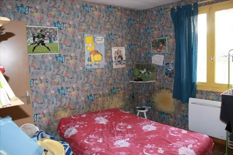 Sale house / villa Villette de vienne 292000€ - Picture 4