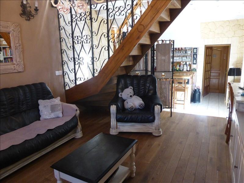 Vente maison / villa Marles les mines 135000€ - Photo 8