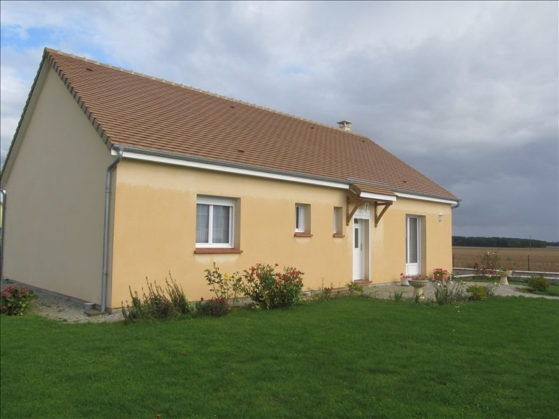 Vente maison / villa Conches en ouche 199 500€ - Photo 1