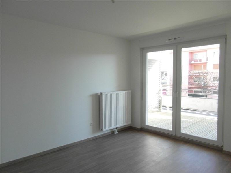 Location appartement Strasbourg 775€ CC - Photo 7