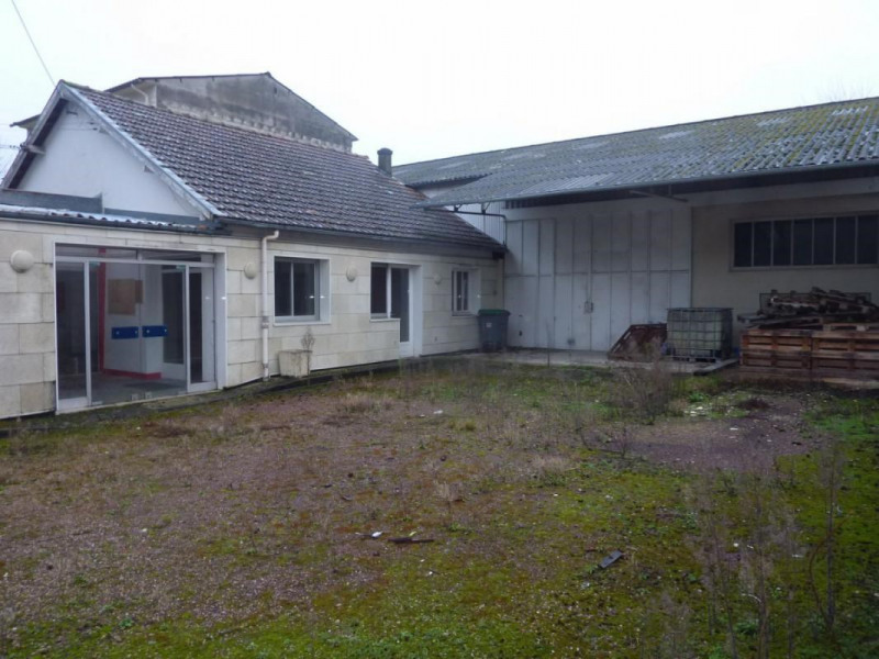 Vente local commercial Lisieux 199 500€ - Photo 1