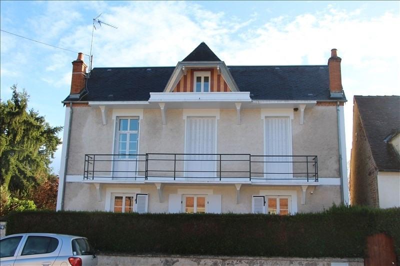 Vente maison / villa Moulins 265000€ - Photo 1