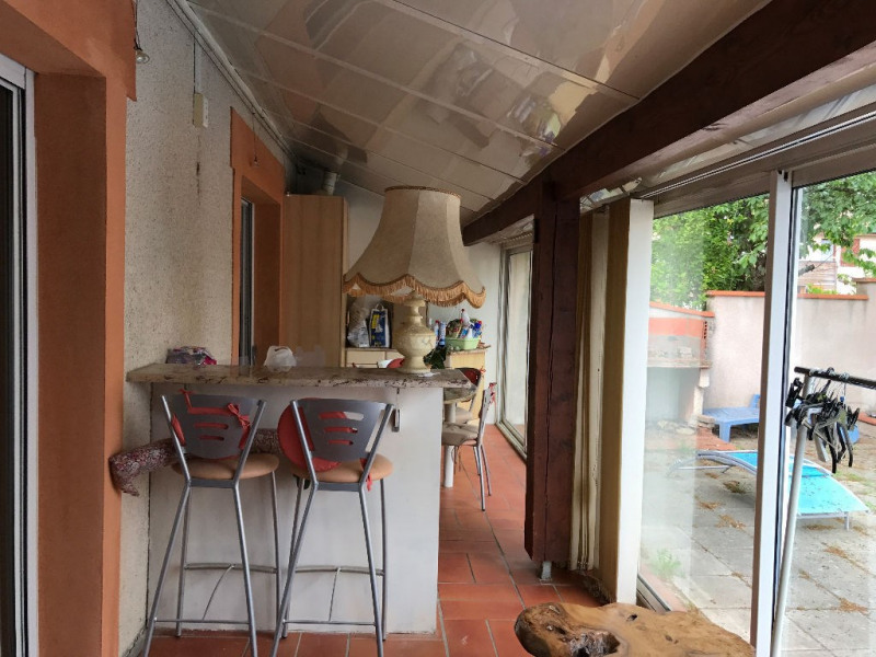 Location maison / villa Colomiers 1 300€ CC - Photo 9