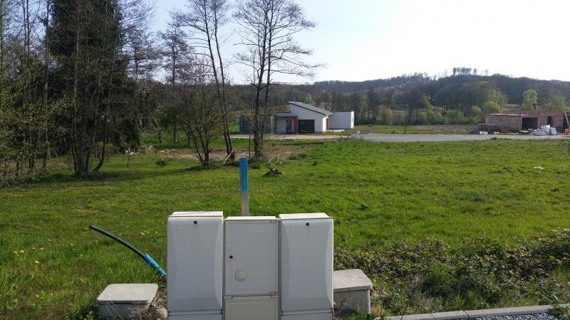 Verkauf grundstück Hecken 136250€ - Fotografie 2